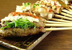 つくねと焼き鶏 髙山商店 浦和本店
